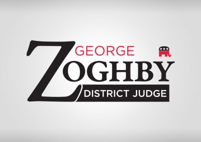 George Zoghby for District Judge