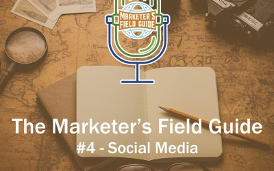 Marketer's Field Guide – Social Media in Advertising