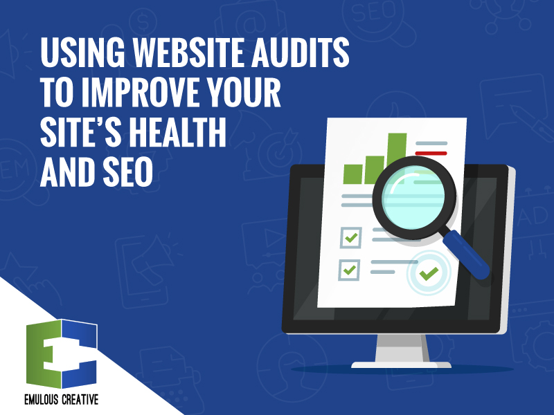 Use a Site Audit to Diagnose your website's health and boost SEO like a pro!
